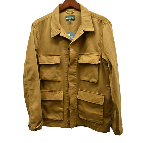 Alan Paine Sand Beach Jacket