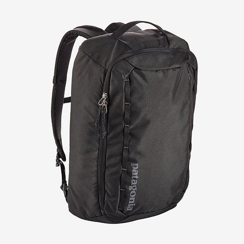 Black Patagonia Tres Pack 25L