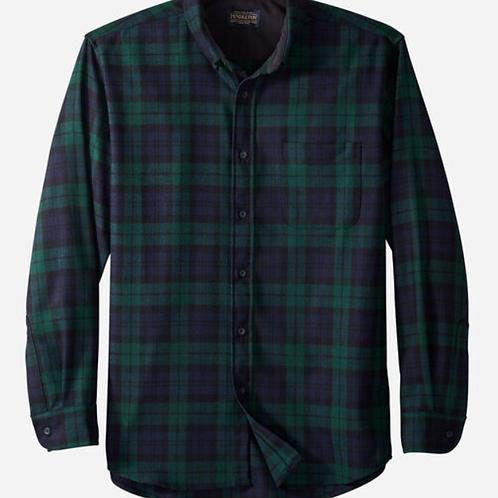 Blackwatch Fireside Wool Shirt