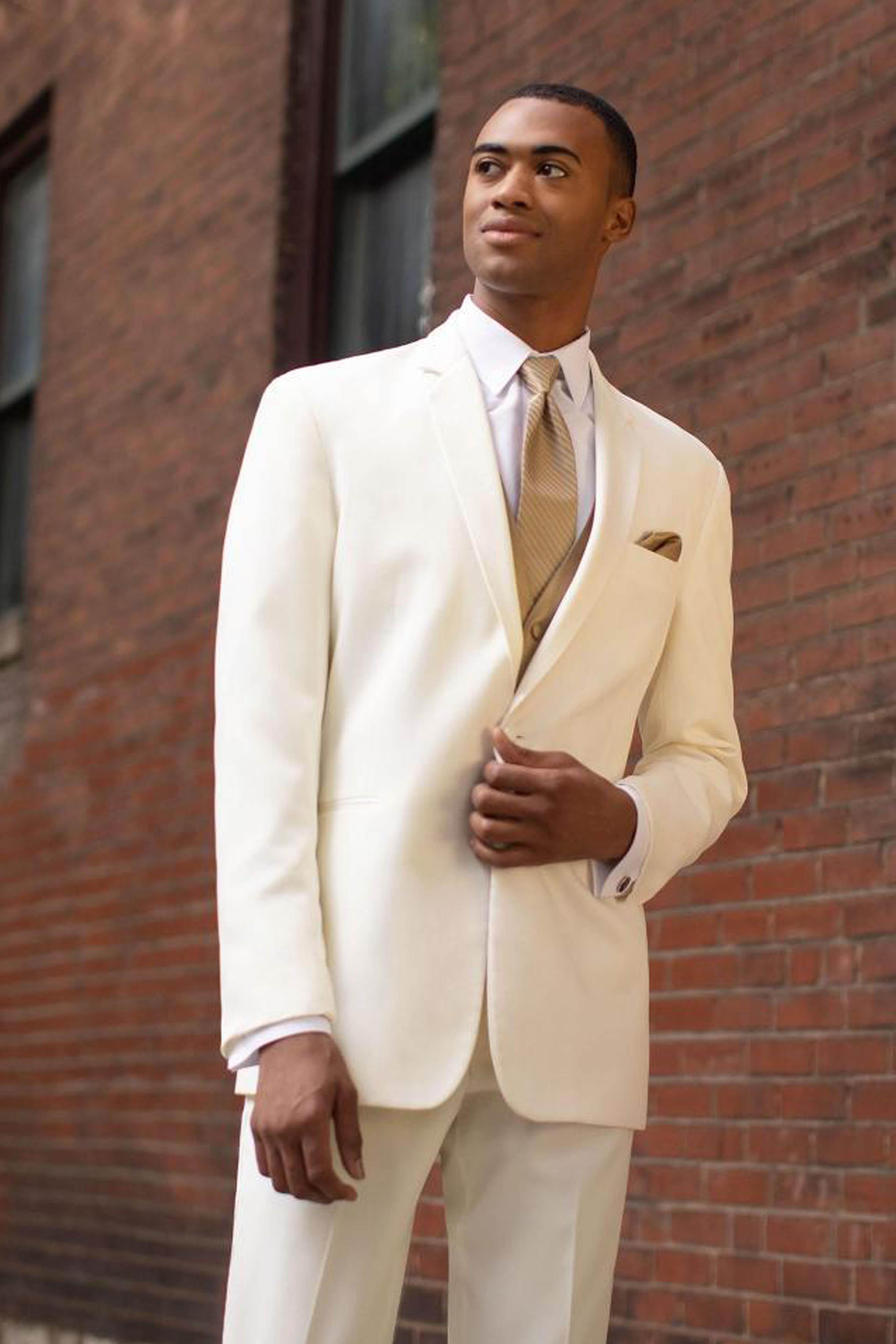 Suit Rental Fitting / Consultation