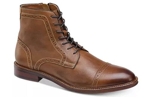 Warner Cap Zip Boot