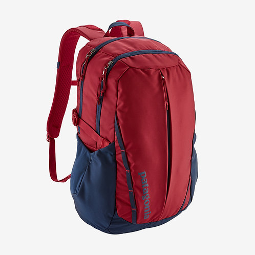 Classic Red Patagonia Refugio Pack 28L