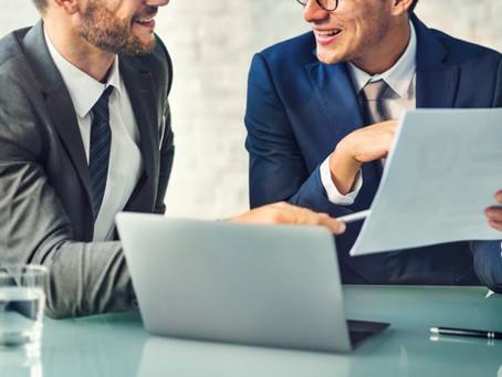Lo que los mejores empresarios evalúan para escoger su oficina