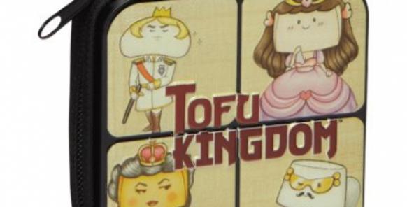 Tofu Kingdom Game