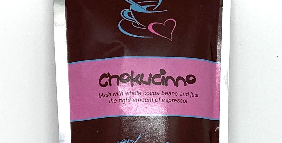 Chokucinno Drinking Chocolate (single portion)