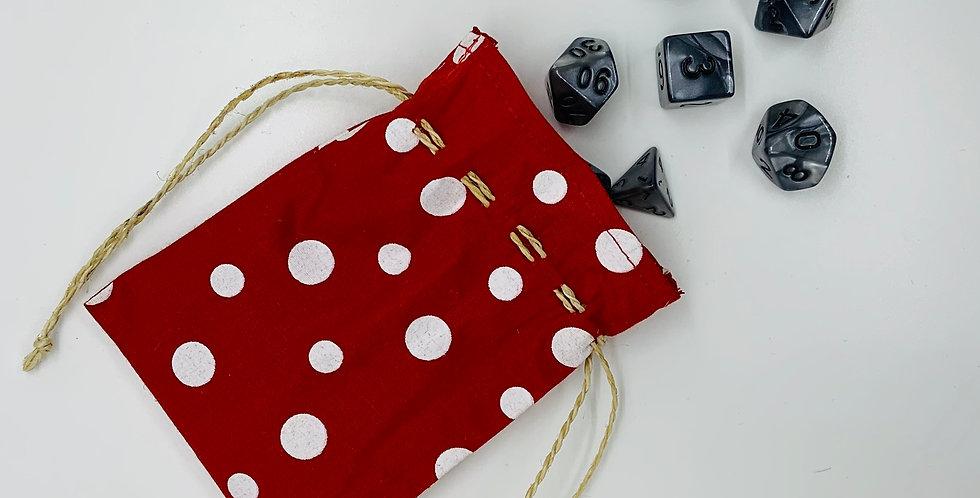 Polyhedral Dice Surprise Bag