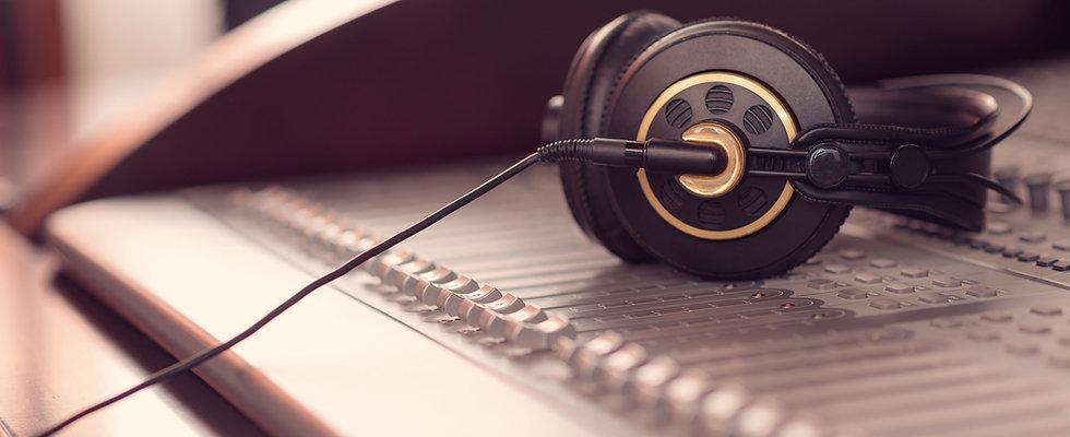 Steve Syke Music Audio Samples