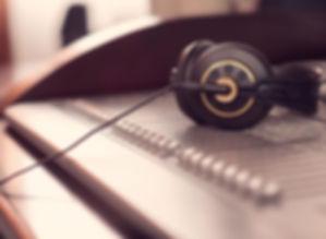 Création Sound Design-Rédaction Prod