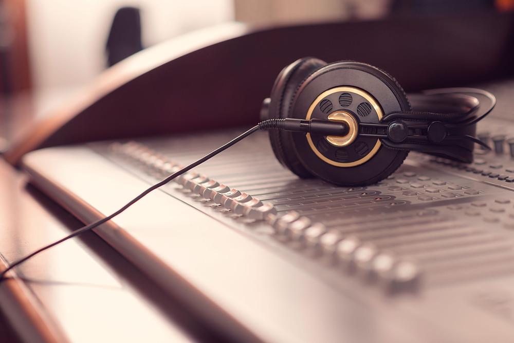 New Retina Radio Podcast