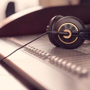 The Listening Room: Vol 1