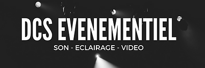 SONORISATION-ECLAIRAGE - VIDEO PROJECTIO