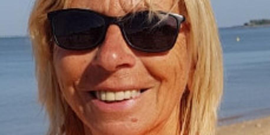 LONGE-CÔTE ACTIVE - Chantal C -  Bernard