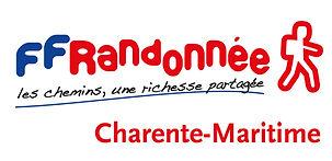 Quadri_LogoFFRandonnee_Charente-Maritime