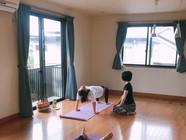 チベット体操豊川教室開催しました!