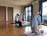 チベット体操豊川教室開催レポ