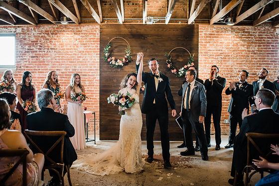 the st vrain wedding planner
