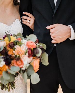 Longmont Wedding Planning