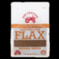 FLAX BROWN SEEDS