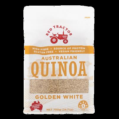 QUINOA GOLDEN WHITE