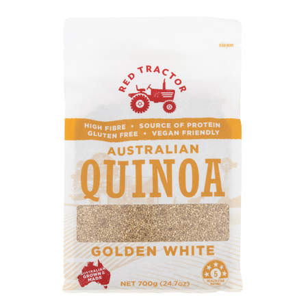 QUINOA GOLDEN WHITE