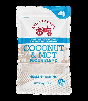 COCONUT & MCT FLOUR BLEND