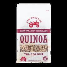 QUINOA TRI-COLOUR