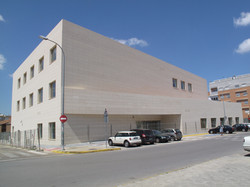 Biblioteca Municipal Montequinto