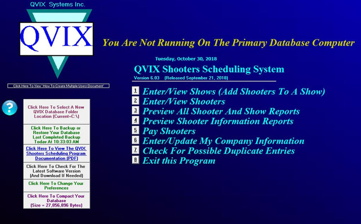 QVIX Shooters Scheduling System.JPG