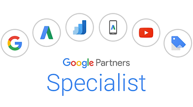 Google Partner Specialist +Values PPC +SEO +Marketing +Digital Marketing +AdSearch