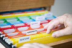File folders_ Filing System_Color coding