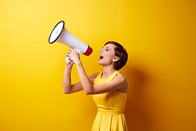 Bullhorn_Message_Yellow_iStock-655682050