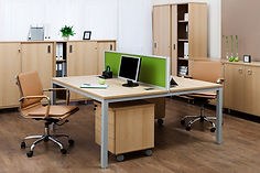 Office_Desk_Work_Station_Shared_NO_Stora