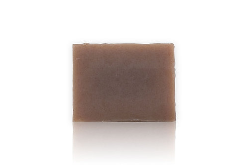 Natural Handmade Oil Soap with APRICOT KERNELS 100g