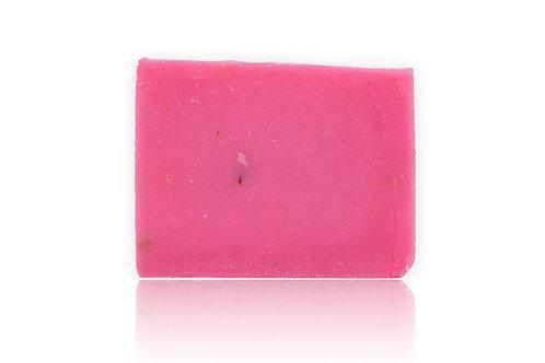 Handmade Natural Oil Soap JASMINE 100g