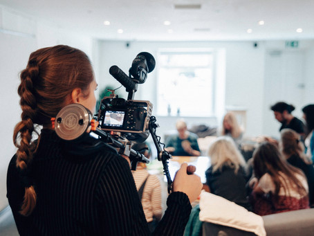 School Promotional Videos - 6 reasons to make one if you are a headteacher or school manager