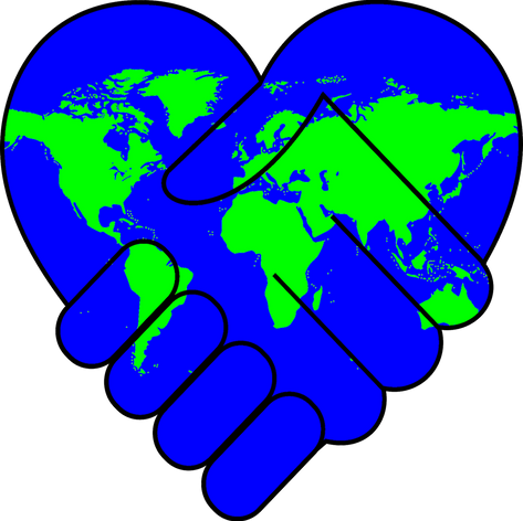 The Future of Humanity; a World United, not Divided