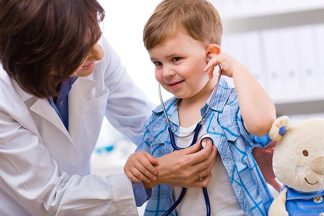 Enfermedades Pediátricas en Google Salud Noticias