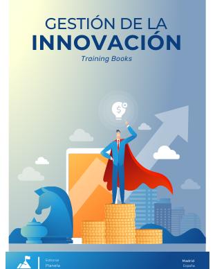 Gestión de la Innovación, MSN Training Books, Desarrollo Multimedia
