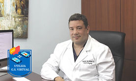 Doctor Aurelio Ivan Nuñez Cirugía General - Coloproctología - Hernias Especialista en : Colonoscopía - Colon - Recto y Ano