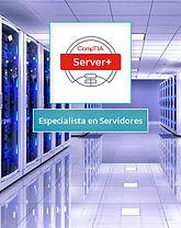 Diplomado: Especialista en Servidores; Certificación Global CompTia Server, by Aiyon Panamá