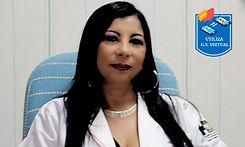 Doctora Mireya Alvear de Moreno, Pediatría, MSN Salud
