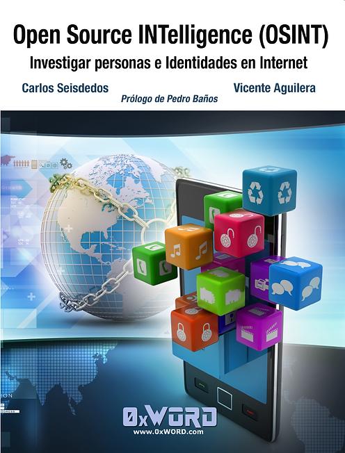 Open Source Intelligence, Aiyon cibersecurity