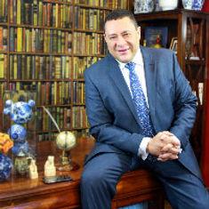 Doctor Luis Javier Cárdenas, Cirugía Bariátrica, MSN Salud