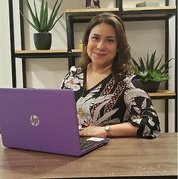 Doctora Vanessa González