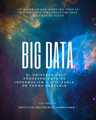 Big Data, MSN Training Books, Desarrollo Multimedia