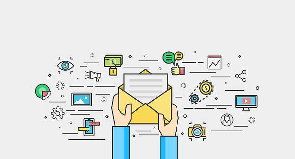 Email Marketing, Desarrollo Multimedia