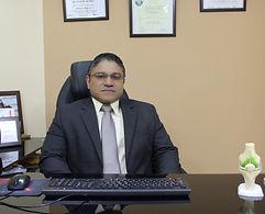 Doctor Juan Carlos Romero Núñez Médico Cirujano Ortopéda y Traumatólogo