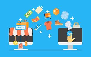 Desarrollo Multimedia, Comercio Electrónico