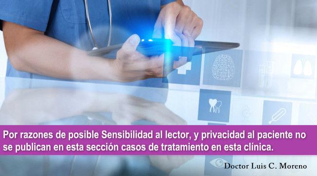 Doctor Luis Carlos Moreno, habla de cirugía de Trauma Faciál