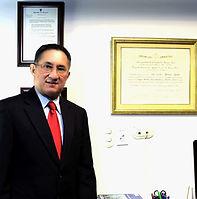 Tratamiento para la Migraña, Doctor Luis Carlos Moreno